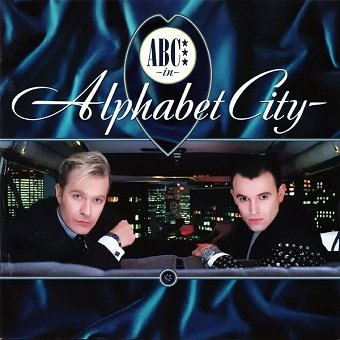 ABC - Alphabet City (CD)