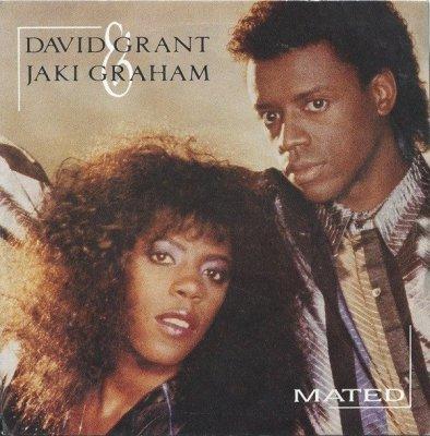 David Grant & Jaki Graham - Mated (7)