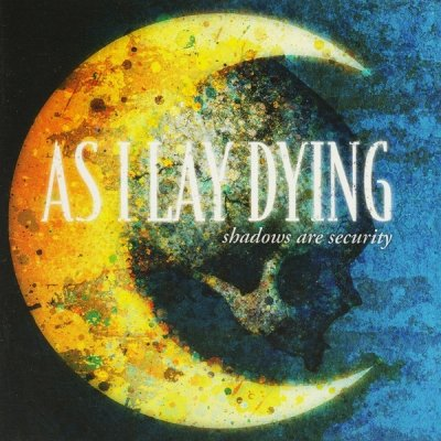 As I Lay Dying - Shadows Are Security (CD+DVD)