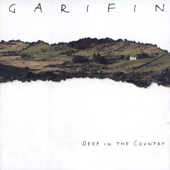 Garifin - Deep In The Country (CD)