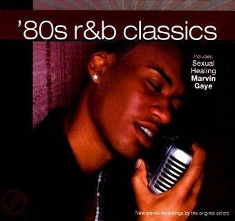 '80s r&b classics (CD)