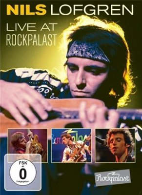 Nils Lofgren - Live At Rockpalast (2DVD)