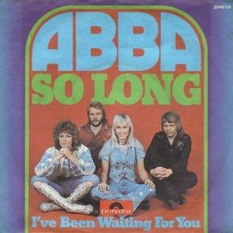 ABBA - So Long (7)