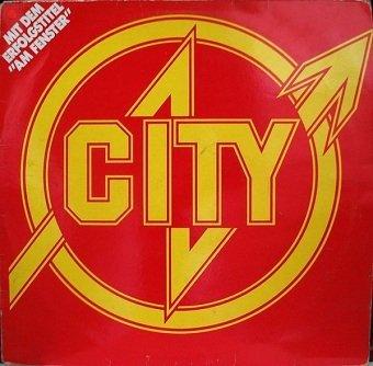 City - City (LP)
