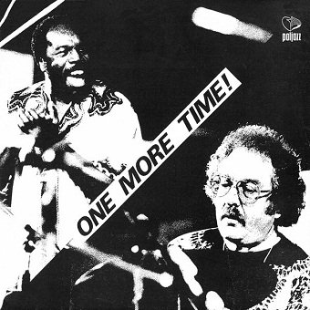 Thad Jones & Mel Lewis - One More Time! (LP)