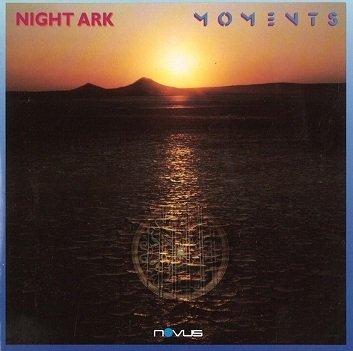 Night Ark - Moments (CD)