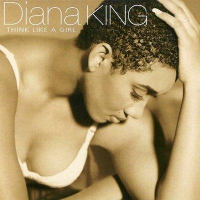Diana King - Think Like A Girl (CD)