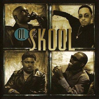 Ol' Skool - Ol' Skool (CD)