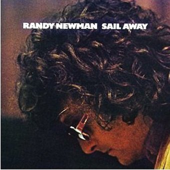 Randy Newman - Sail Away (CD)