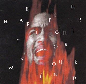 Ben Harper - Fight For Your Mind (CD)
