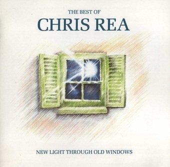 Chris Rea - New Light Through Old Windows (The Best Of Chris Rea) (CD)