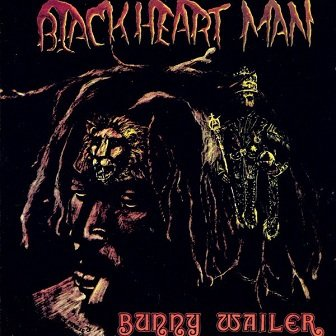 Bunny Wailer - Blackheart Man (CD)