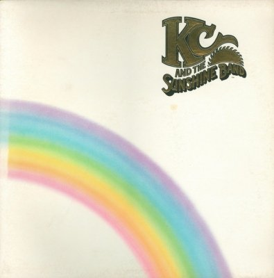 KC And The Sunshine Band - Part 3 (LP)