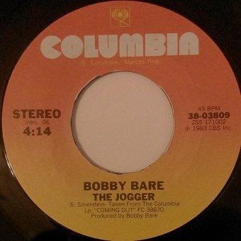 Bobby Bare - The Jogger (7)