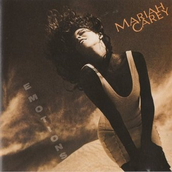Mariah Carey - Emotions (CD)