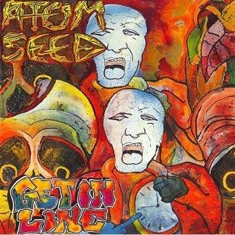 Atom Seed - Get In Line (LP)