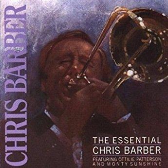Chris Barber - The Essential Chris Barber (CD)