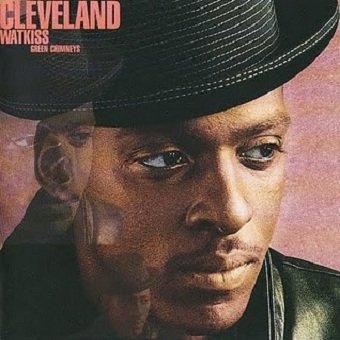 Cleveland Watkiss - Green Chimneys (LP)