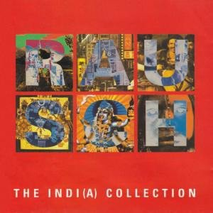 Rausch - The Indi(A) Collection (CD)