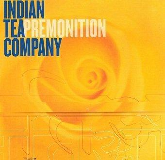 Indian Tea Company - Premonition (CD)