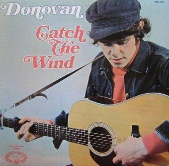 Donovan - Catch The Wind (LP)