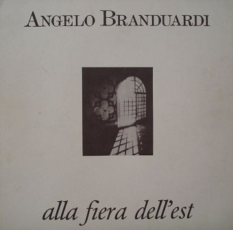 Angelo Branduardi - Alla Fiera Dell'Est (LP)