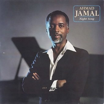 Ahmad Jamal - Night Song (LP)