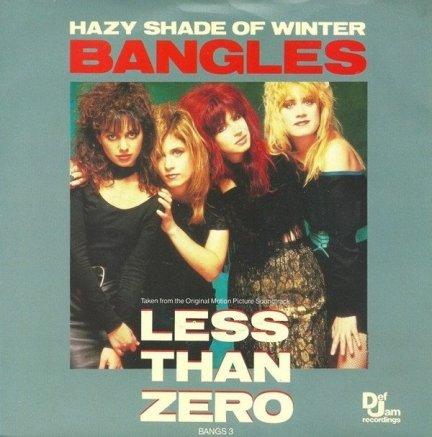 Bangles - Hazy Shade Of Winter (7)