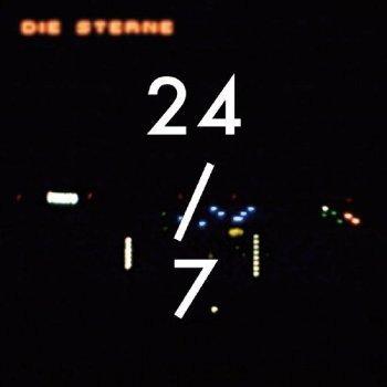Die Sterne - 24/7 (CD)