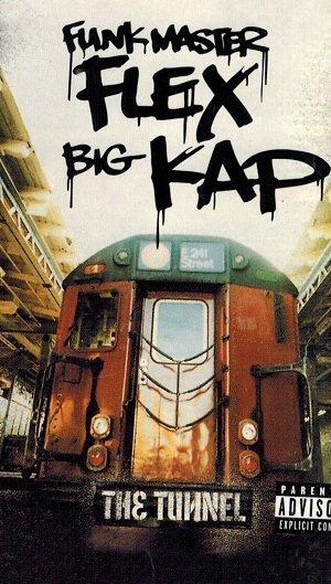 Funkmaster Flex & Big Kap - The Tunnel (MC)