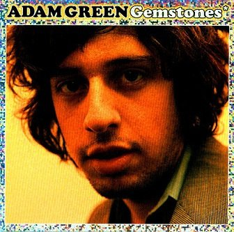 Adam Green - Gemstones (CD)