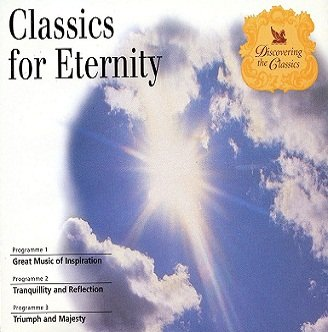 Discovering The Classics: Classics For Eternity (Reader's Digest) (3CD)