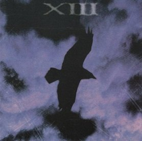 XIII - Salt (CD)
