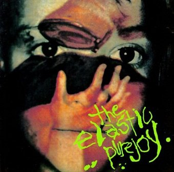 The Elastic Purejoy - The Elastic Purejoy (CD)