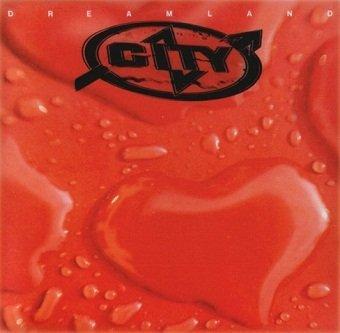 City - Dreamland (LP)