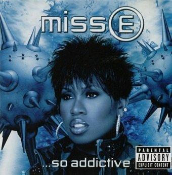 Missy Misdemeanor Elliott - Miss E ...So Addictive (CD)