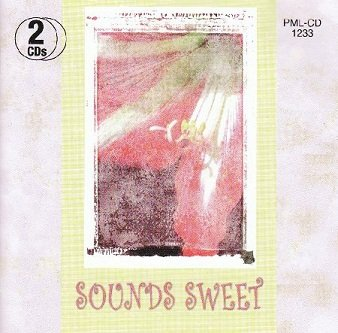 Parry Music Library: Sounds Sweet (2CD)