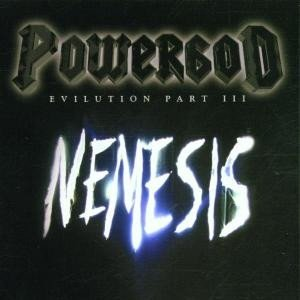 Powergod - Evilution Part III - Nemesis (CD)