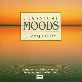 Classical Moods - Tranquility (CD)