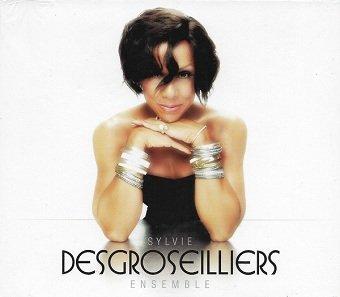 Sylvie Desgroseilliers - Ensemble (CD)