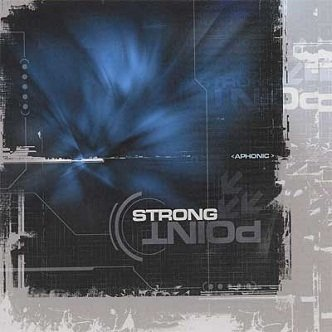 Strongpoint - Aphonic (CD)