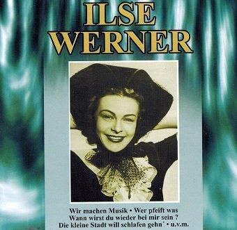 Isle Werner (CD)