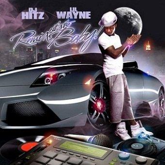 Lil Wayne - It's Remix Baby! (CD)