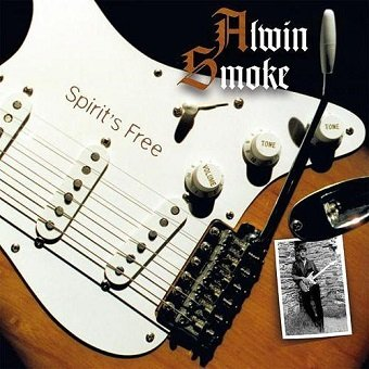 Alwin Smoke - Spirit's Free (CD)
