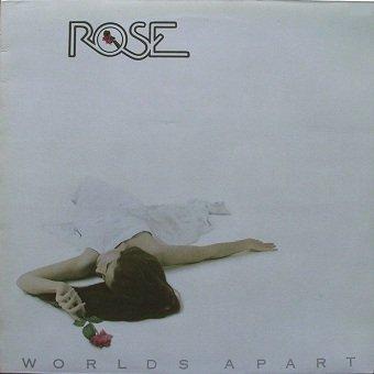 Rose - Worlds Apart (LP)