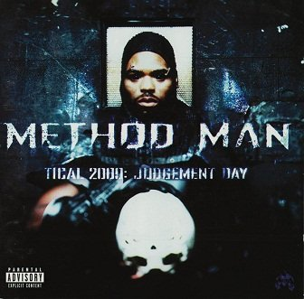Method Man - Tical 2000: Judgement Day (CD)