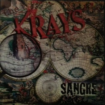 The Krays - Sangre (CD)