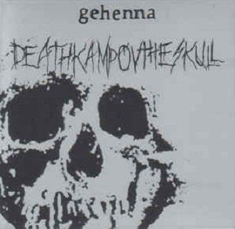 Gehenna - Deathkamp Ov The Skull | Funeral Embrace (CD)