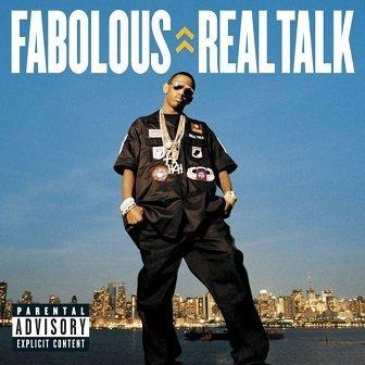 Fabolous - Real Talk (CD)