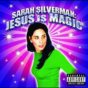 Sarah Silverman - Jesus Is Magic (CD)
